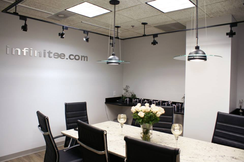 infinitee office_conference room